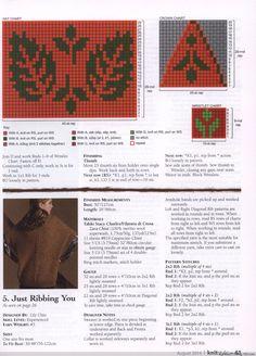 【转载】Knit Style №192 2014 - jiangniao117的日志 - 网易博客