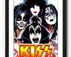 Kiss Rock, Banda Kiss, Metal, San Francisco, Comic Books, Darth Vader, Football, Comics, Fictional Characters
