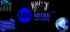 #BreakingNews Entertainment ICON  @MCHammer Endorses @Iam360Wise & the 360WiseNetwork http://dld.bz/efZ8C