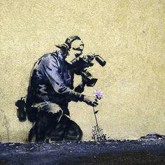 Grafitti Wars – Banksy x Robbo » projetoBLOG