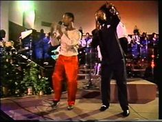 """Be With Me Jesus with Harvey Watkins, Jr. (VHS) - Melvin Williams,""""In Living Color - Live"""" - YouTube"""