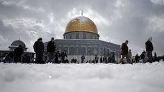 A decision in Israel could spark even greater turmoil in the Middle East as reports indicate that a Jerusalem Magistrate's Court will now allow Jews to pray on Temple Mount ,according to a landmark ruling on Monday. A highly divisive issue that was one of the catalysts for the Second Palestinian Intifada. The ruling is a victory for Rabbi Yehuda Glick, a hardline Jewish activist, who brought an action against the Israeli police for banning him from visiting the site for two years. Temple ...