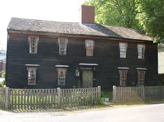 1000 Images About Historic Early American Homes On