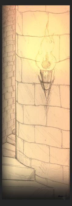 dungeon #bookmark