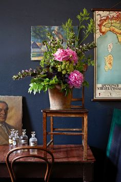 Kyneton - Prunella - flower store gallery 3 of 10 - Homelife Store Image, Relaxed Wedding, Flower Shops, Blue Rooms, Cottage Style, Floral Arrangements, Centerpieces, Interiors, Paint Chips