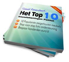 TOP 10 Bouwtekening Pakket