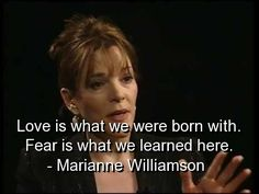 i love her ideas and writing.