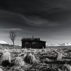 70°Nordland II by Zoltan Bekefy, via Behance