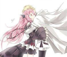 Fanart, Vampires, Mikaela Hyakuya, Vampire Queen, Seraph Of The End, Owari No Seraph, Cosplay, Slayer Anime, Yuu
