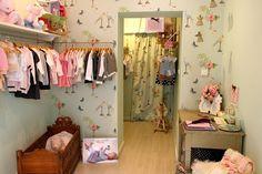 Tiendas de ropa bonitas para niños. La Habitación de Nachete