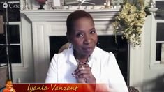 Iyanla's Fixins : How to Handle When Someone You Love Doesn't Love You B...