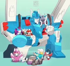 Ultra magnus more like ultra mom Transformers Megatron, Transformers Funny, Ultra Magnus, Drawing Expressions, Robot Design, Drawing Poses, Fantasy Creatures, Just In Case, Transformers Movie