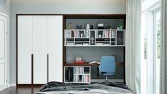 Šest prekrasnih spavaćih soba sa zanimljivim dizajnerskim elementima | Uređenje doma