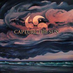 Capture the Sun on bandcamp. Instru-Metal!