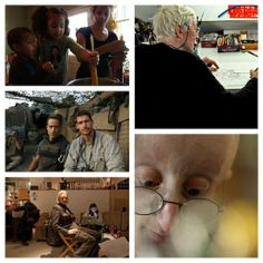 5 Films Nominated for 25th Producers Guild of America Documentary Motion Picture Awards