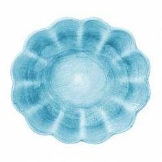 COMING SOON -Mateus - Swedish design and genuine Portuguese craftsmanship Kitchenware, Tableware, Swedish Design, Unique Gardens, Oysters, Decorative Bowls, Clay, Dessert, Green