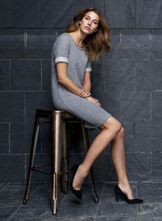 Napoli Tunic dress | Baukjen.com