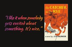 These 30 quotes from banned books celebrate Banned Books Week Book Club Books, Book Lists, My Books, Book Clubs, Book Quotes, Me Quotes, Book Club Recommendations, Jd Salinger, Catcher In The Rye