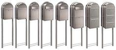 brievenbus bevestiging - Google zoeken