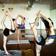#f4f #yogainspiration
