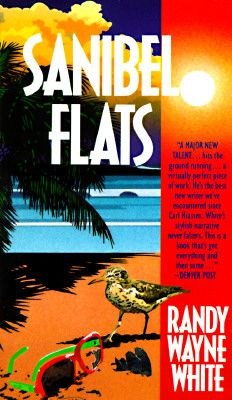 Sanibel Flats by Randy Wayne   White