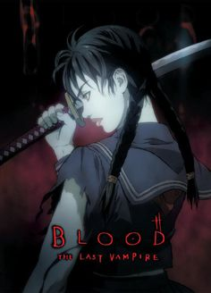 Blood the Last Vampire a