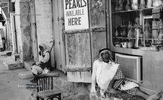 Very Rare Photos Of Old Dubai