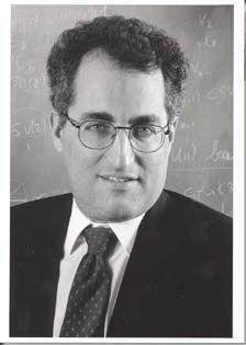 Edward Witten Scientists Pinterest