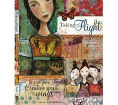 Kellie Rae Robinson calendar art | ... art life friend mati rose at a beautiful art retreat in tuscany italy