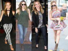 Street Style Star Of The Week: Hilary Duff