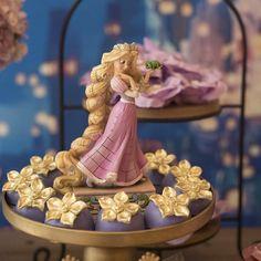 Rapunzel para Duda Planejamento e Decoração: @impressionefesta Registros: @pedacinhodeamor ...
