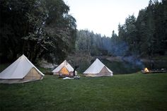 Charming Idea For Luxury Camping   79 Ideas