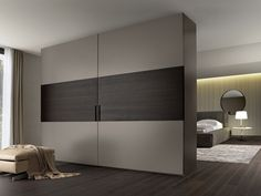 43 Ideas Furniture Ads Cupboards For 2019 Wall Wardrobe Design, Sliding Wardrobe Designs, Wardrobe Interior Design, Bedroom Closet Design, Bedroom Furniture Design, Closet Designs, Wooden Wardrobe, Wardrobe Furniture, Wardrobe Doors