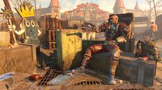 Fallout 4's Nuka World add-on is going to be its last DLC: Fallout 4's Season Pass is a bit different from how Bethesda handled DLC in past…