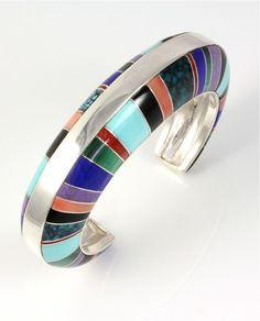 Modern Bracelets For Women Stone Jewelry, Metal Jewelry, Jewelry Art, Silver Jewelry, Big Jewelry, Jewlery, Native American Rings, American Indian Jewelry, Southwestern Jewelry