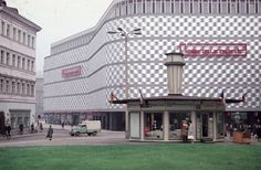 Leipzig 1968