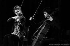 w/ Alp Bora Quartet
