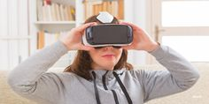 Virtual Reality Kills Pain Like a Narcotic - 3D VR Central - Virtual Reality News