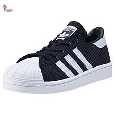 adidas Superstar 80S, Adulte, Chaussures de Tennis Mixte Adulte, 80S, Bleu eaae55