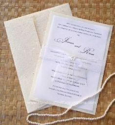 Inexpesive Wedding Invitations | The Wedding Specialists
