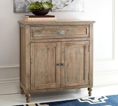 This extra-wide dresser fits global style into a compact footprint. The Astoria's molding details, turned feet and fluted cast-iron drawer pulls add a romantic touch. The finish highlights the natural beauty of the mango wood's grain a… Entryway Furniture, Entryway Decor, Furniture Ideas, Pottery Barn Entryway, Dining Decor, Entryway Ideas, Space Furniture, Accent Furniture, Entryway Bench