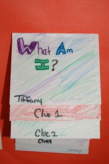 Teaching star students: Inferencing Lessons - 5th Grade