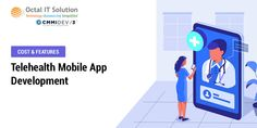 Explore the facts about Telehealth app development solutions and software development, including benefits, telehealth website development services cost estimation and more related things in the brief. #TelehealthAppDevelopment #TelehealthSoftwareDevelopment #TelehealthWebsiteDevelopmentServices #TelehealthAppDevelopmentCompany #CostOfTelehealthApp #TelehealthApp App Development Cost, Mobile App, Facts, Explore, Website, Mobile Applications, Exploring