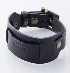 elecom Leather Watch Band for iPod nano-03