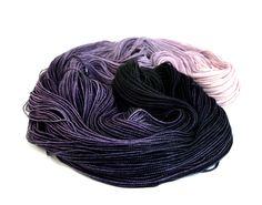 Hand Dyed Yarn Purple Fluorite https://www.etsy.com/listing/220469614/hand-dyed-yarn-merino-silk-fingering?ref=shop_home_active_2