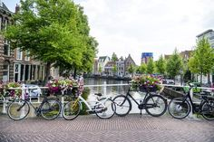Leiden, The Netherlands - the secret best day trip from Amsterdam!