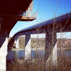 Kiel Insights: Holtenauer Hochbrücke