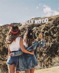 Hollywood, Los Angeles, California, Estados Unidos, viagens incríveis, destinos inesquecíveis, férias