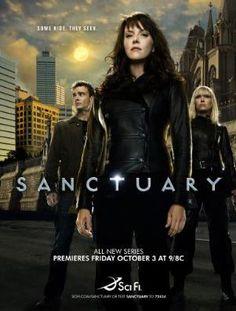 Director: Damian Kindler (Creator), Martin Wood | Reparto: Amanda Tapping, Robin…