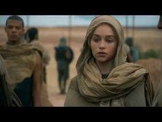 Game of Thrones 3x08 - Daenerys meets Daario Naharis - YouTube